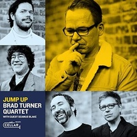 Brad Turner Quartet - Jump Up