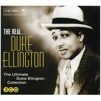 Duke Ellington - The Real Duke Ellington