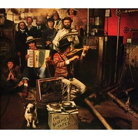 Bob Dylan & The Band - The Basement Tapes / 2CD set