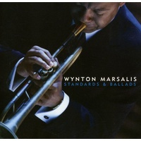 Wynton Marsalis - Standards and Ballads