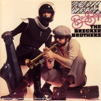 The Brecker Brothers - Heavy Metal Be-Bop