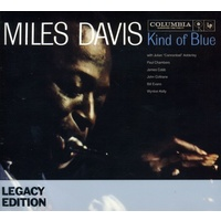 Miles Davis - Kind of Blue: 50th Anniversary Legacy Edition