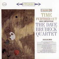 Dave Brubeck - Time Further Out