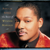 Wynton Marsalis - Popular Songs: The Best of Wynton Marsalis