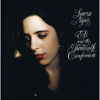 Laura Nyro - Eli and the Thirteenth Confession