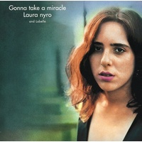 Laura Nyro & Labelle - Gonna Take a Miracle