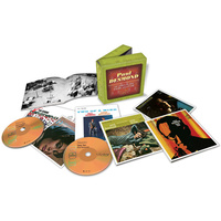 Paul Desmond - The Complete RCA Albums Collection / 6CD set