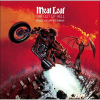 Meat Loaf - Bat Out Of Hell - Hybrid Stereo SACD
