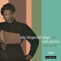 Ella Fitzgerald - Ella Fitzgerald Sings the Cole Porter Song Book - 2 Hybrid SACD