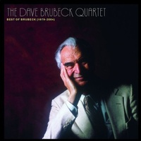 Dave Brubeck Quartet - Best of Brubeck(1979-2004) / 2CD set