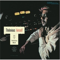Thelonious Monk - Thelonious himself - Keepnews Collection