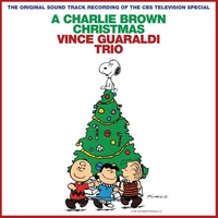 Vince Guaraldi Trio - A Charlie Brown Christmas