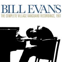 Bill Evans - The Complete Village Vanguard Recordings 1961 - 4 x 180g Vinyl LPs