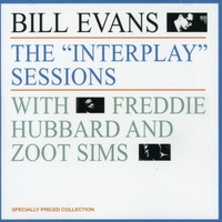 Bill Evans - The Interplay Sessions