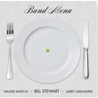 Bill Stewart - Band Menu