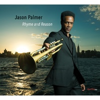 Jason Palmer - Rhyme And Reason