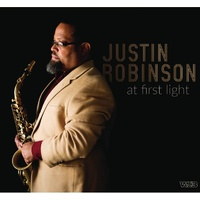 Justin Robinson - at first light