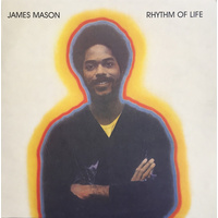 James Mason - Rhythm of Life