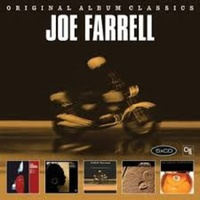 Joe Farrell - Original Album Classics