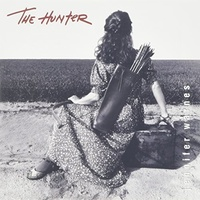 Jennifer Warnes - The Hunter / hybrid SACD