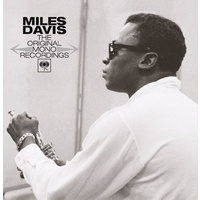 Miles Davis - The Original Mono Recordings