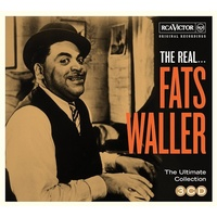 Fats Waller - The Real...Fats Waller