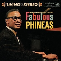 Phineas Newborn, Jr., and Trio - Fabulous Phineas