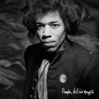 Jimi Hendrix - People, Hell and Angels - Hybrid SACD