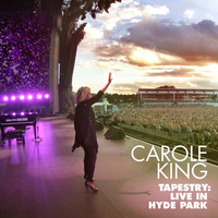 Carole King - Tapestry: Live in Hyde Park