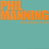 Phil Manning - checkmate move