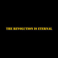 Tina Harrod - The Revolution is Eternal