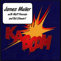 James Muller - Kaboom