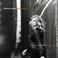 Vanessa Perica Orchestra - Love is a Temporary Madness