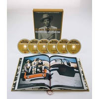 Hank Williams - Pictures From Life's Other Side: The Man and His Music / 6CD set