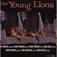 The Young Lions - The Young Lions / vinyl LP