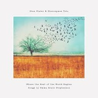 Gian Slater & Hieronymus Trio - Where the rest of the world begins
