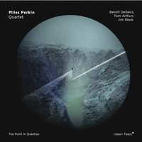 Miles Perkin Quartet - The Point in Question