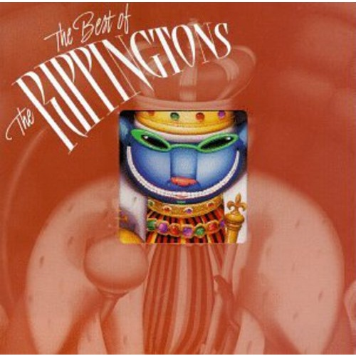 The Rippingtons - The Best of The Rippingtons