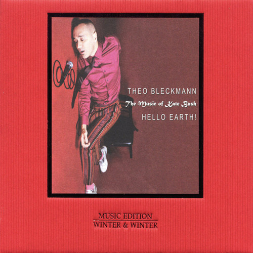 Theo Bleckmann - Hello Earth !