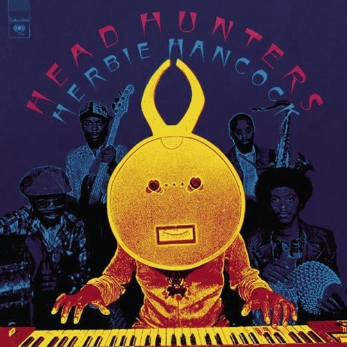 Herbie Hancock - Head Hunters