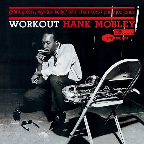 Hank Mobley - Workout - RVG Edition