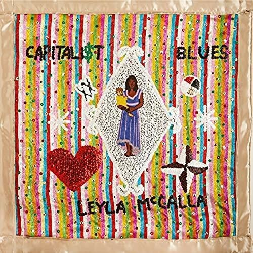 Leyla McCalla - Capitalist Blues