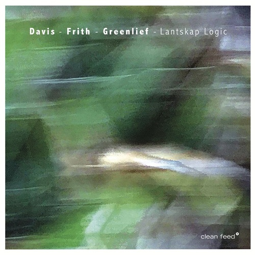 Davis + Frith + Greenlief - Lantskap Logic