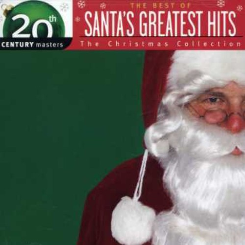 Various Artists - Santa's Greatest Hits