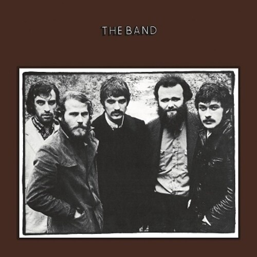 The Band - The Band / 50th Anniversary Edition