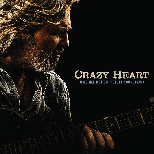 Motion Picture Soundtrack - Crazy Heart: deluxe edition