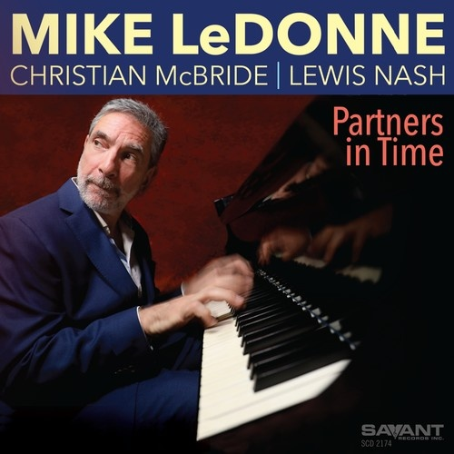 Mike LeDonne - Partners In Time