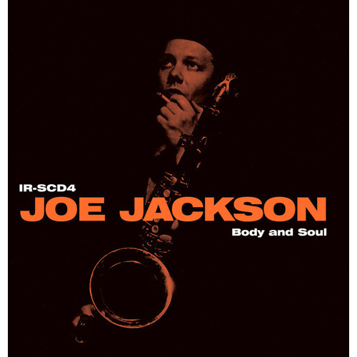 Joe Jackson - Body and Soul - Hybrid SACD