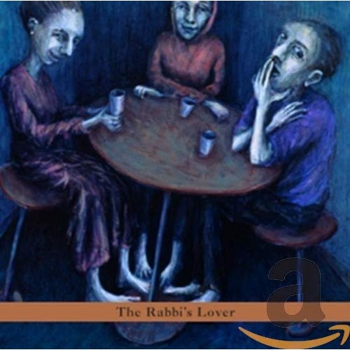 Jenny Scheinman - The Rabbi's Lover