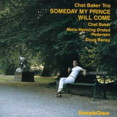 Chet Baker - Someday My Prince Will Come
